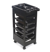 Urbanity Classic Hairdressing Hairdresser Hair Stylist Beauty Salon Trolley. Fre