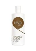 Naqi Massage Lotion - 500 Ml