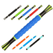 Yupro Muscle Roller Stick, Muscle Massage Roller Tools for Athletes Runners Help Leg and Body Back Recovery Massage