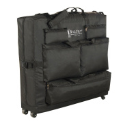 "Master Massage Universal Wheeled Massage Table Carry Case,""bag"" For Massage"