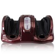 New Foot Massager Feet Massage Kneading Rolling Reflexology Blood Circulation Uk