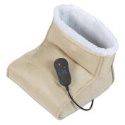 Carmen C81,220m Warmer And Massager With 2 Massage Motors, 12 W