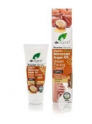 Dr. Organic Bioactive Skincare Organic Moroccan Argan Oil Breast Firming Cream