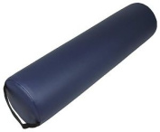 Blue Bolster Cushion For Massage Table Full Round