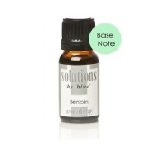 Hive Of Beauty Massage & Aromatherapy Benzoin Base Note Blending Oil 12ml *sale*