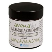 Avena Calendula Skin Care Ointment 60ml-for Skin Repair & Health