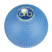 Pro-tec Athletics The Orb Deep Tissue High Density Massage Ball, 12cm Diameter,