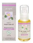 Organic Virgin Musk Rose Oil 50ml First Cold Pressed