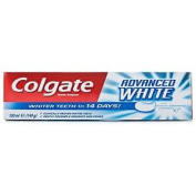 Colgate Advanced White 100ml