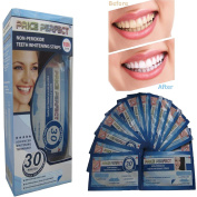 Teeth Whitening Strips 28 Price Perfect Professional Top Quality Tooth White...