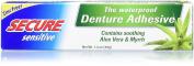 Secure Sensitive, Denture Adhesive, 40ml 40 G