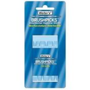 Welters Interdental Brush Stick - Hygiène Interdentaire Pinceaux De Séchage 150