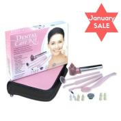 Women's Dental Hygiene Kit - Essential Dentist Tools For Maintaining Good Dental