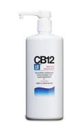 Cb12 Mint Menthol Mouthwash 1000ml