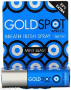 Gold Spot Mint Blast Breath Fresh 15ml