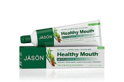Jason Natural Cosmetics Healthy Mouth Toothpaste 125 G