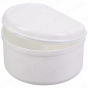 Deep Denture Bath Strong Rinsing Artificial/fal