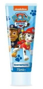 Paw Patrol Toothpaste 75ml Nickelodeon 3+ Years Test