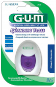 Gum Expanding Floss-30m