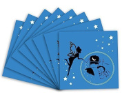Childrens Tooth Fairy Envelopes Set Of 8
