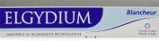 Elgydium Whitening Toothpaste 75ml #3kg