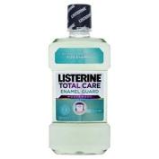 Listerine Mouthwash Total Care Enamel Guard 500ml