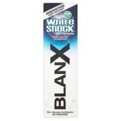 Blanx White Shock Formula Non Abrasive Toothpaste 75ml