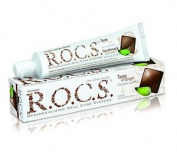 R.o.c.s. Chocolate And Mint - Remineralizing Toothpaste For Adults With Sweety