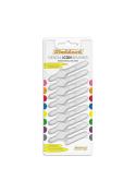 Stoddard Icon Interdental Brush - 0.6 White - 8 Brush In One Pack