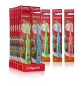 ** Colgate 2-5 Years Extra Soft Toothbrush Childrens Various Colours New