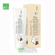 Ecodenta Toothpaste For Children Black Currant 75ml