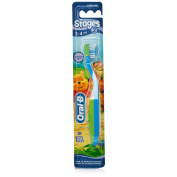 Oral-b Stages 2 Toothbrush Suitable For 2 - 4 Years