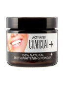 Activated Charcoal + Teeth Whitening Powder 60ml