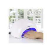 Hangsun Led Nail Dryer Lamp Nd108 Professional Quick Nail Gel Curing Light