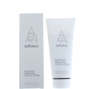 Alpha-h Age Delay Hand & Cuticle Cream 100ml
