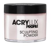 Salonsystem Acrylux Sculpting Powder, Perfect Pink 45 G
