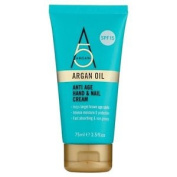 Argan 5+ Anti Age Hand & Nail Cream 75ml