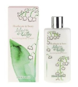Heathcote & Ivory Florals Lily Of The Valley Nourishing Body Cream 250 Ml. Best