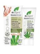 Dr Organic Hemp Oil Hand & Nail Cream 100ml