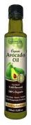 Natures Aid Organic Avocado Oil 250ml