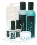 Rio Uv Nails Accessory Pack