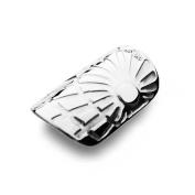 Bohem Silver Jewellery Nail Art Atlas Geoid, Small