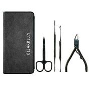 Professional Bizarre.ly Heavy Duty Ingrown Toenail Kit - Tools For Ingrown Nail