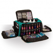 Roo Beauty Bags, Beautcians And Manicurist Makeup Tool Bag, Professional In #44f