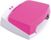 The Edge 36w Pink/ White Uv Lamp