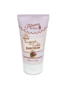 Patisserie De Bain 50 Ml Sugared Violet Hand Cream Tube