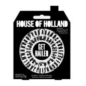 House Of Holland False Nails - Get Nailed Customisable Nails