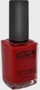 Colour Club Nail Lacquer, Reddy Or Not Number 431 15 Ml