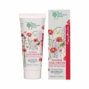 Bronnley Poppy Meadow Hand & Nail Cream