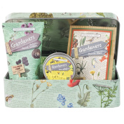 Gardeners Hedgerow Sos Tin